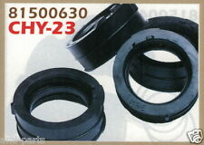 YAMAHA FZR 1000 Exup - Kit de 4 Pipes d'admission - CHY23 - 81500630