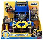 Fisher- Imaginext Super Friends Robo Batcave by Imaginext
