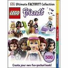 LEGO (R) Friends Ultimate Factivity Collection by DK (Paperback, 2015)
