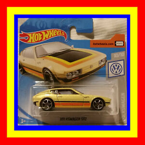Hot Wheels 2019 VW Volkswagen SP2 NEU /& OVP