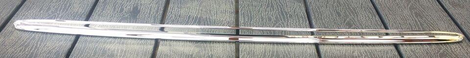Chromlister, Audi, A4 B6