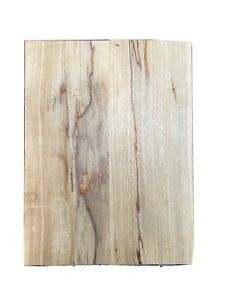 Black-Limba-Ambrosia-Beautiful-Color-Thin-line-2pc-20-034-x-15-034-x-1-6-034-Kiln-Dried