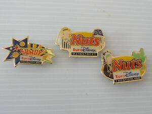 LOT-PIN-S-EURODISNEY-NUTS-SUNDY