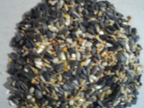 20kg Bag Wild Bird Seed.Supreme Mix. {NO WHEAT MIX} Top Quality Mix.