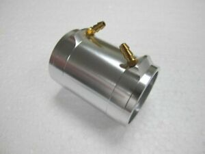 Rocket Aluminum 36-L 44*61mm Water Cooling System for RC Boat Brushless Motor