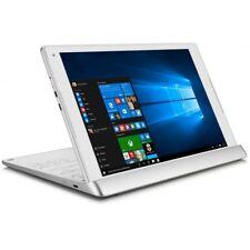 Alcatel Plus 10 2 in 1 Convertable Tablet mit Tastatur
