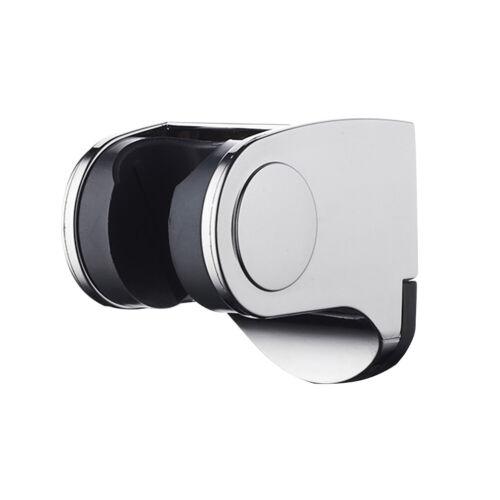 Duschkopf Halter Einstellbare Düse Kopf Handbrause Halterung für Bad-accessoires
