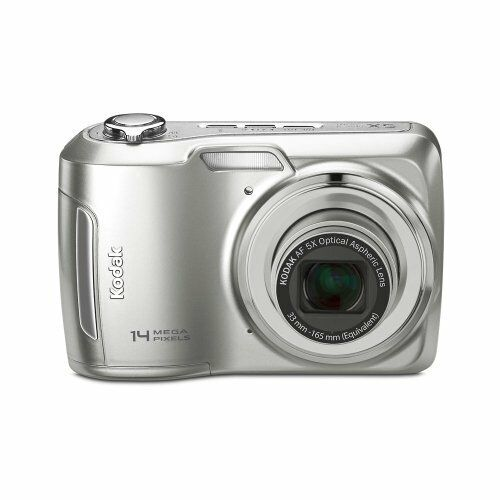 kodak easyshare c195 14 0mp digital camera silver ebay rh ebay com kodak c195 software kodak c195 software download