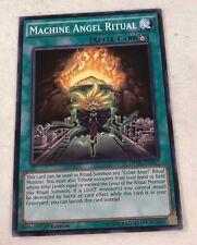 3X Machine Angel Ritual -Common- DPDG-EN017 -NM- Yugioh Dimensional Guardians