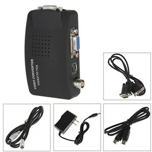 TV-BNC-S-video-to-VGA-Video-Converter-Adapter-Switch-Box-Support-1080P