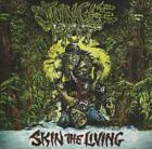 Skin The Living (Re-Release) von Jungle rot (2013)