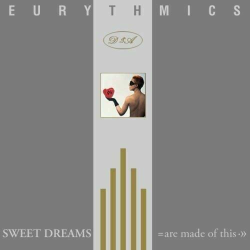 Eurythmics Sweet Dreams (are Made of This) 180g Remastered Vinyl LP Digital  for sale online | eBay