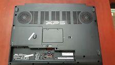 Dell XPS M1730 Bottom Case