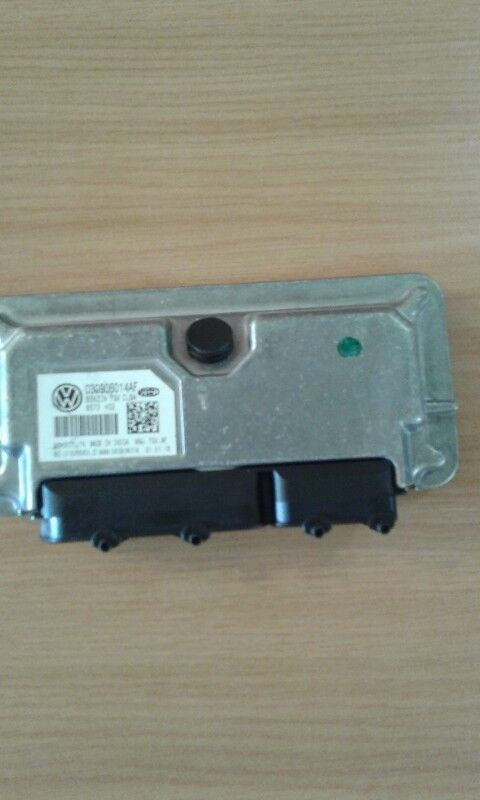 VW Polo ECU Computer Box 03C906014AF | Sandton | Gumtree Classifieds South  Africa | 172736177