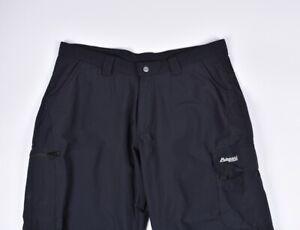 Bergans-of-Norway-Amusant-Long-Femme-Pantalon-Taille-XL