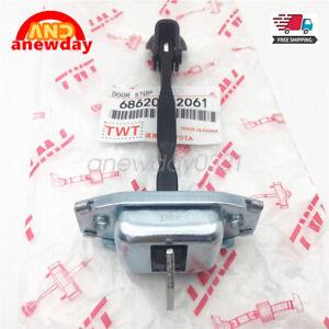 New Front Left Door Check 68620-02061 For Toyota Corolla Matrix Prius