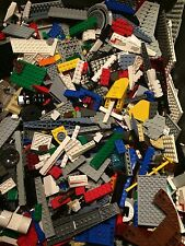 Lego 1000+ Pieces 2+ Pounds Bricks Bulk Used Lot Random Clean FREE PRIORITY A1