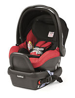 Peg Perego 2016 Primo Viaggio 4/35 Infant Car Seat With Escape Red