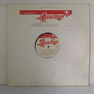 Mariah-Loverboy-Vinyl-12-034-Maxi-45-Tours