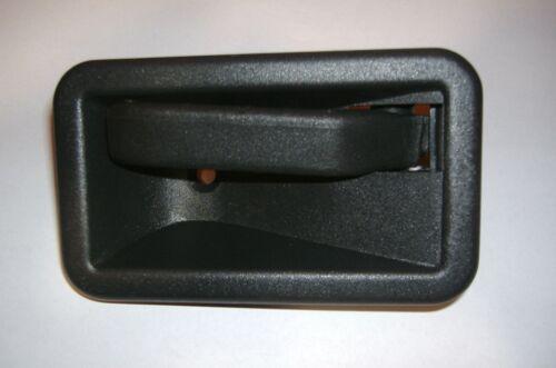 RENAULT CLIO MK1// MANIGLIA PORTA ANTERIORE SX// FRONT LEFT HANDLE DOOR
