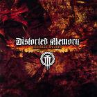 Burning Heaven by Distorted Memory (CD, Feb-2007, COP International)