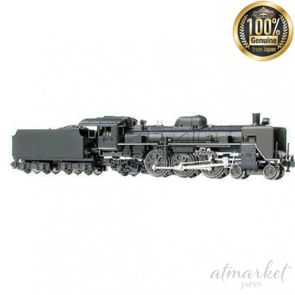 NYA Kato 2013 Steam Locomotive C57 -180 Train leksak äkta från japan