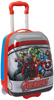 American Tourister 74725 Marvel Avengers 18 Inch Upright Hardside Children's Lug