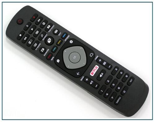 Ersatz Fernbedienung für Philips TV 65PUT616265PUT6162//1265PUT6262