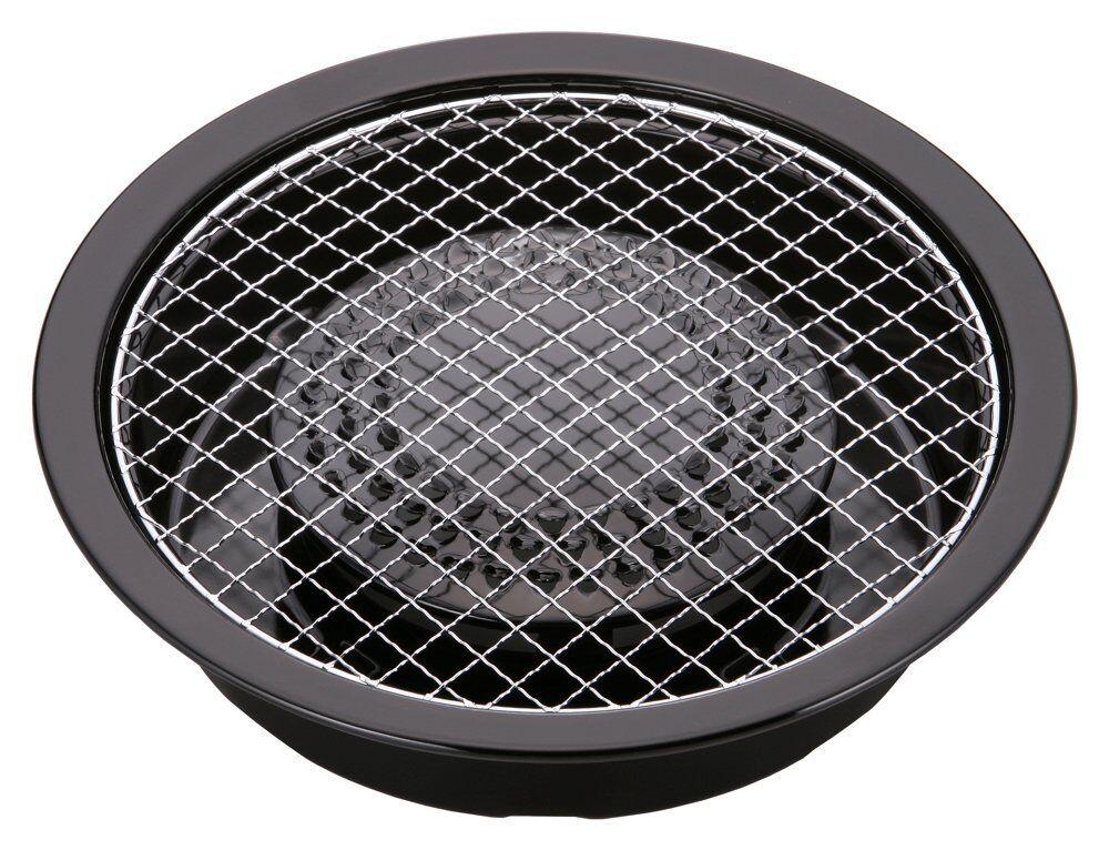 NIB IWATANI Grill Plate for Portable Gas Stove CB-P-AM3 Yakiniku BBQ