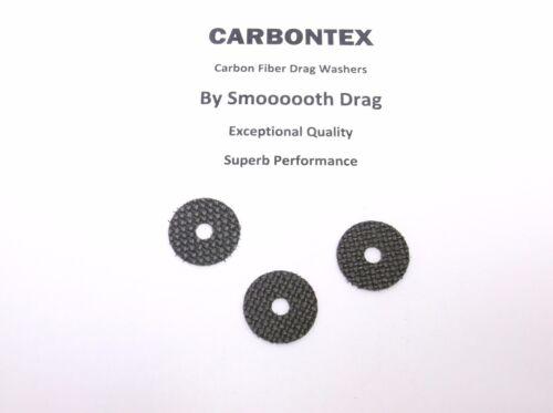 PENN REEL PART Battle 2000 Smooth Drag Carbontex Drag Washers #SDP17 3