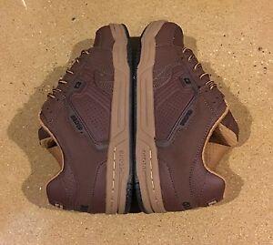 81845180fe66 Globe Scribe Brown Tobacco Men's Size 5 US BMX DC Skate Shoes ...