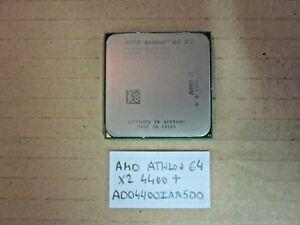 Procesador-AMD-Athlon-64-X2-4400-ADO4400IAA5D0-Socket-AM2