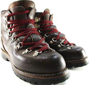 Vasque Vasque Vasque Vtg Men Hiking Climbing Stiefel Größe 7
