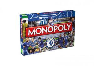 Monopoly-Chelsea-FC-Edition-Englisch-Gesellschaftsspiel-Brettspiel-Spiel-NEU