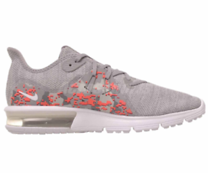 New Nike Air Max Sequent 3 C Women s Athletic Shoes Pink Gray Aj0005 ... 6957c9997