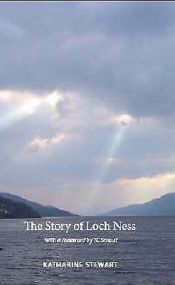 1 of 1 - The Story of Loch Ness, Stewart, Katharine, Very Good Book 1905222777