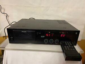Philips-LGC-4200-Infomaster-Tapedeck