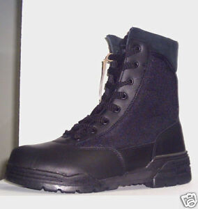 nouveau style 4f846 aad82 Details about Shoes Emergency Response Rangers Magnum Classic T.42