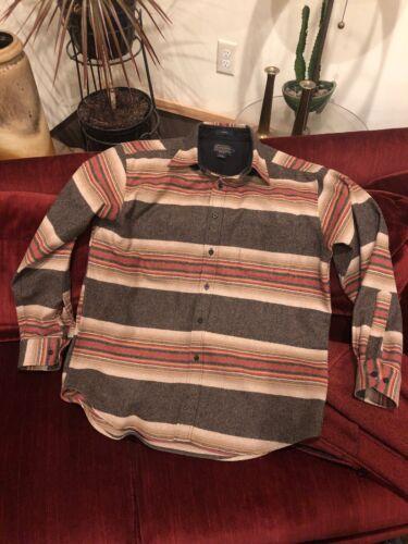 Vtg Rare Beautiful Pendleton Wool XL Southwestern
