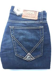 new arrivals c5c3e 8fcbe Details about Jeans Roy Rogers Man, Model 529 pater, NEW Collection!!!-  show original title
