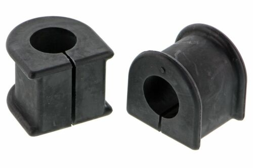 Set of 2 Front to Frame Suspension Stabilizer Bar Bushings for Toyota Previa