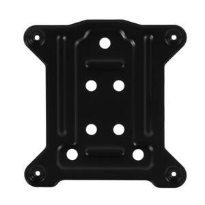 Bracket Metal Backplate for Intel LGA 775 CPU Radiators Holder Mounting Base