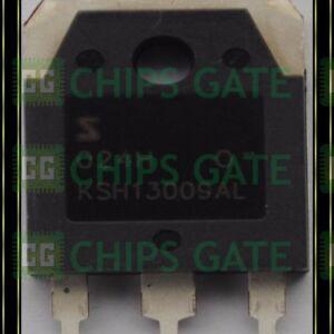 7PCS-KSH13009AL-Encapsulation-TO3P