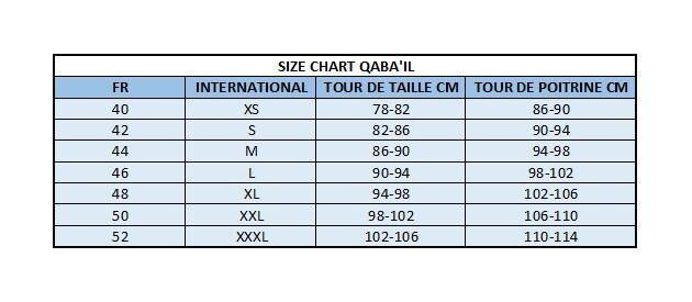 1 x Harem Hose Cargo Nummer II II II Qaba'il Sunnah Islamisch Schwarz | Zu einem erschwinglichen Preis  | Marke  | Niedriger Preis  7a47e7