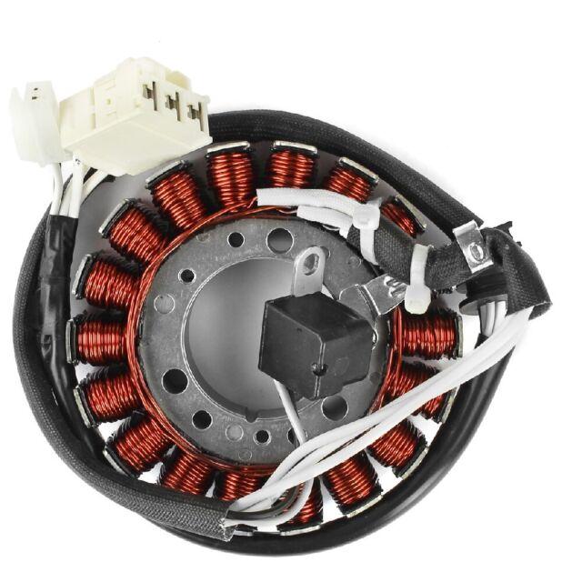 Estátor Ignición Yamaha Tmax 500 2004-2007 OEM 5VU814100200
