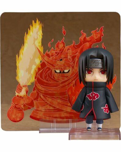 Nendoroid 820 Naruto Shippuden Itachi Uchiha Figure japan