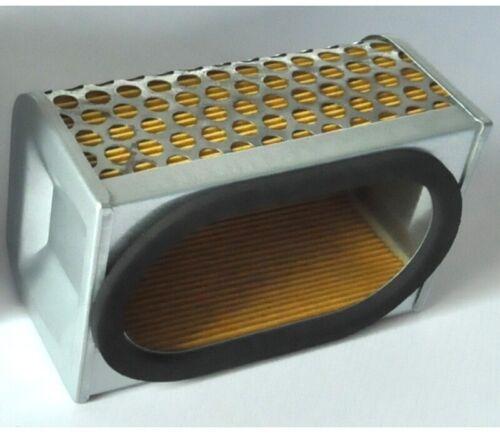 Air Filter For Kawasaki Motorcycle GPZ 550 81-92 KZ 550 80-84 ZX 600 85-89 Z 400