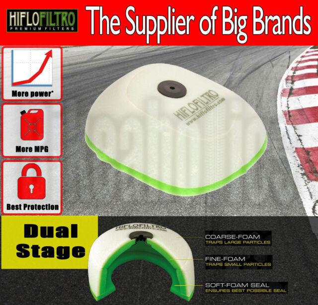 Dual Foam Air Filter - HFF5018 for KTM SX