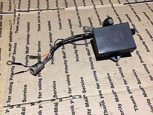 NEW Ignition Coil YAMAHA ATV BIG BEAR 350 YFM350 YFM350FW 4X4 1990-1999