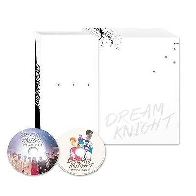 GOT7 / WEB DRAMA 'DREAM KNIGHT' DVD +1 FREE STORE GIFT